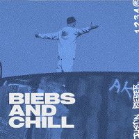 Cover Justin Bieber - Biebs and Chill [EP]